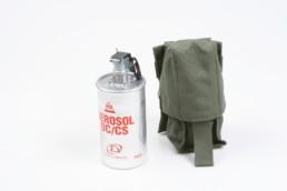 GH-BPCH-SGRN Grenade, Single