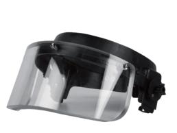 HB2-BFS Ballistic Face Shield