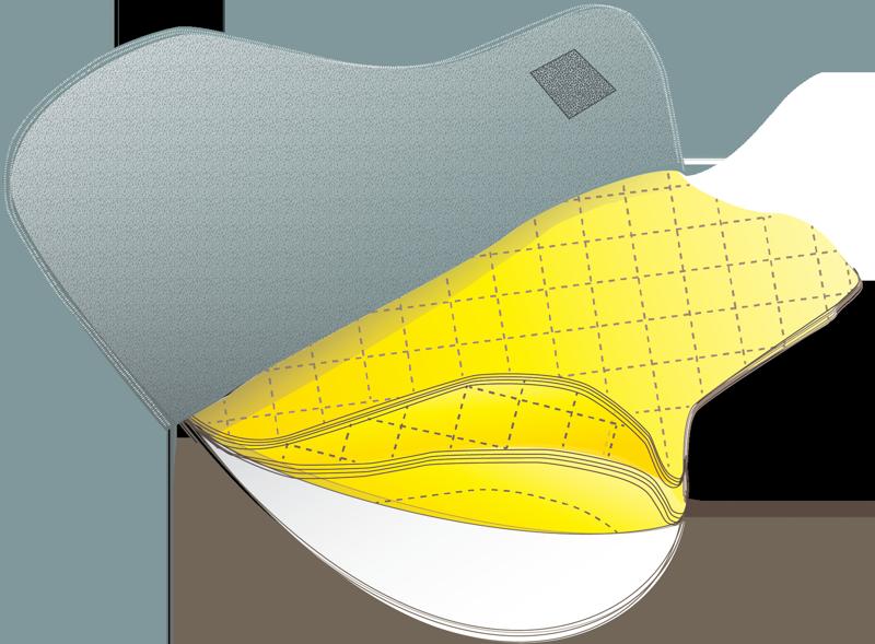 LiteX soft armor panel